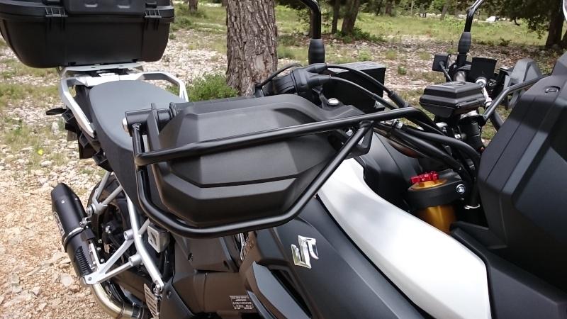Suzuki DL V-Strom 1000 ABS 2015. 1810