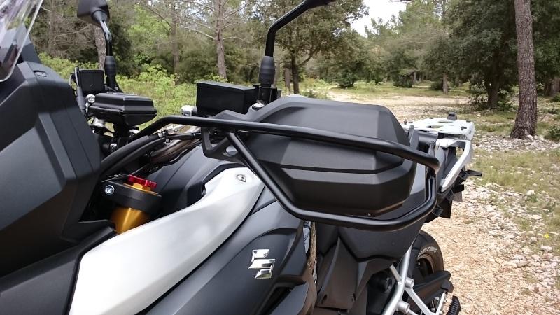 Suzuki DL V-Strom 1000 ABS 2015. 1910