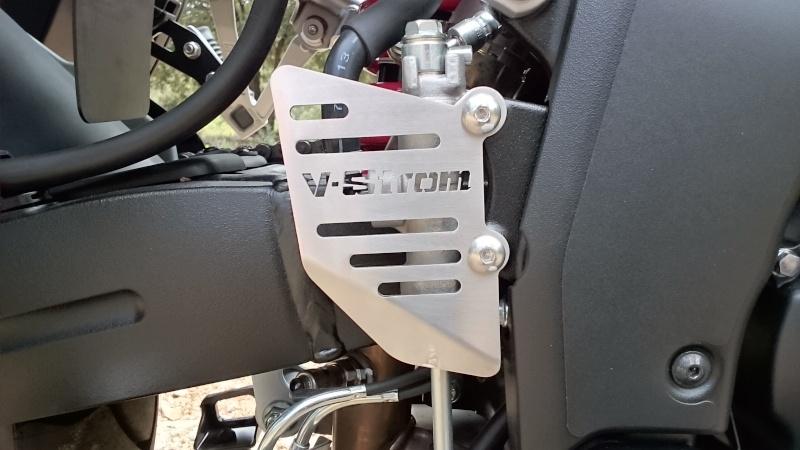 Suzuki DL V-Strom 1000 ABS 2015. 910