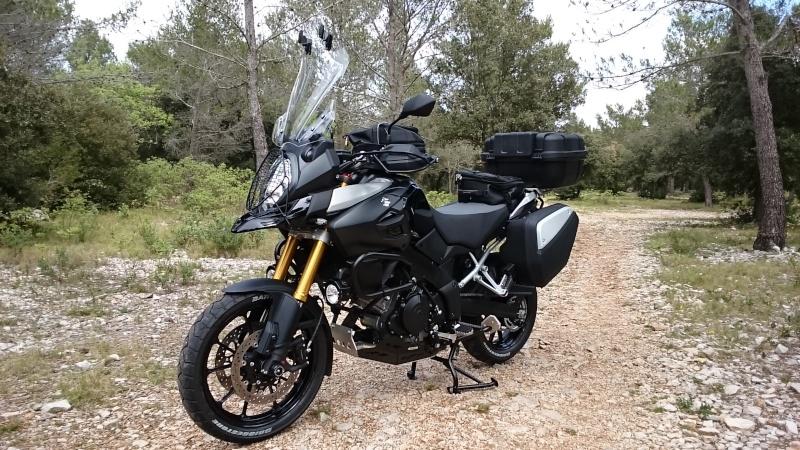 Suzuki DL V-Strom 1000 ABS 2015. Dsc_0011
