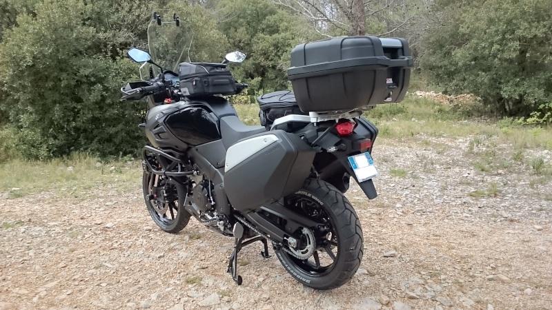 Suzuki DL V-Strom 1000 ABS 2015. Dsc_0017