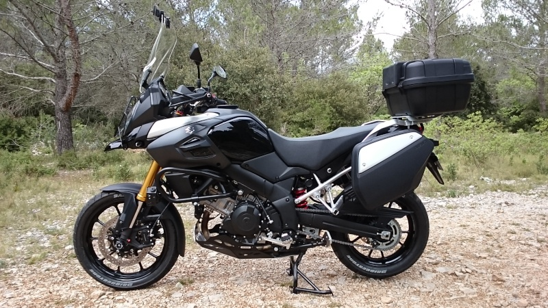 Suzuki DL V-Strom 1000 ABS 2015. Dsc_0018
