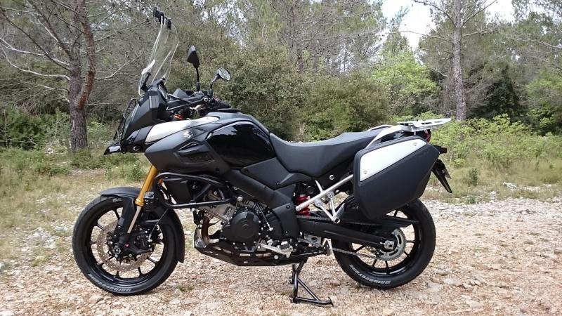 Suzuki DL V-Strom 1000 ABS 2015. Dsc_0027