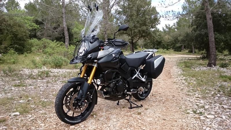 Suzuki DL V-Strom 1000 ABS 2015. Dsc_0028