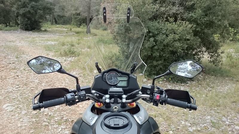 Suzuki DL V-Strom 1000 ABS 2015. Dsc_0030