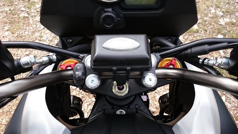 Suzuki DL V-Strom 1000 ABS 2015. Dsc_0031