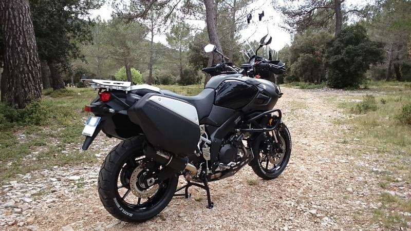 Suzuki DL V-Strom 1000 ABS 2015. Dsc_0114
