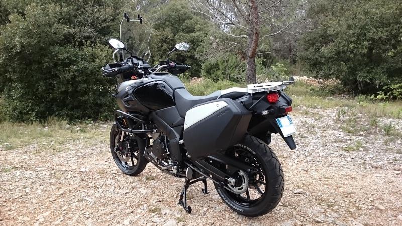 Suzuki DL V-Strom 1000 ABS 2015. Dsc_0116