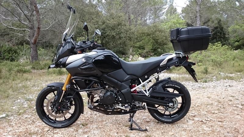 Suzuki DL V-Strom 1000 ABS 2015. Dsc_0117
