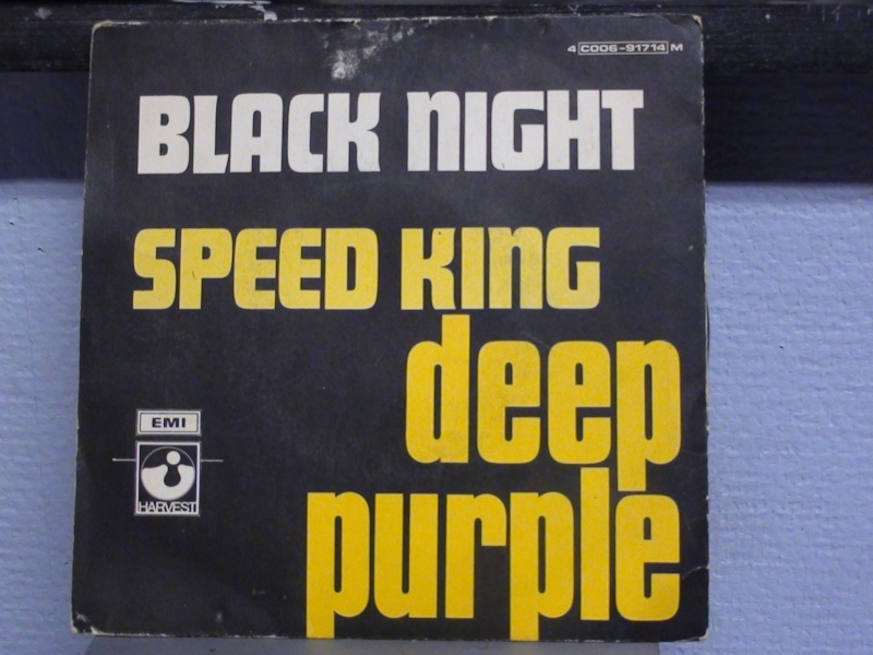 Deep Purple - Deep Purple In Rock (1970) Dsc00121