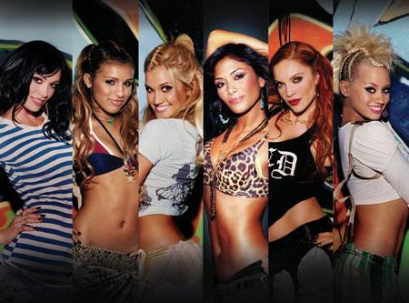 The Pussycat Dolls 14791810