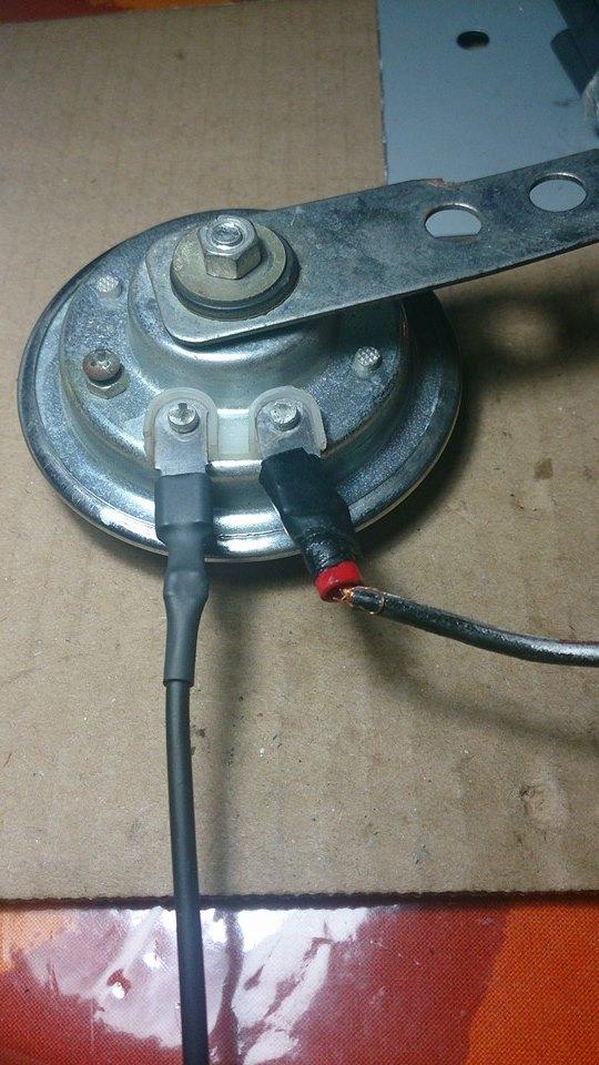 ¿Cómo restaurar el sistema eléctrico de una moto? 10314510