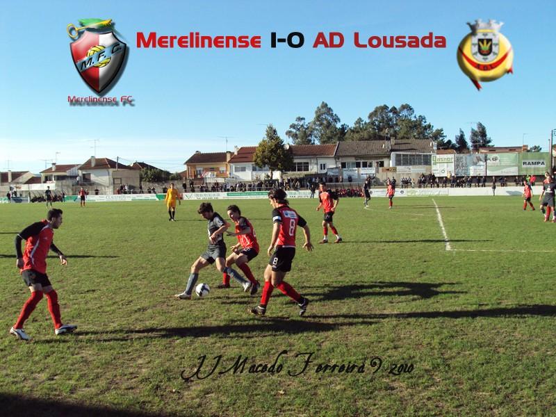 Merelinense 1-0 AD. Lousada ( 16ª jornada) Mokas110