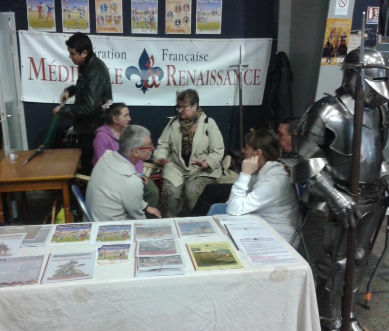 [11 et 12/04/2015] Marché de l'Histoire de Pontoise 210