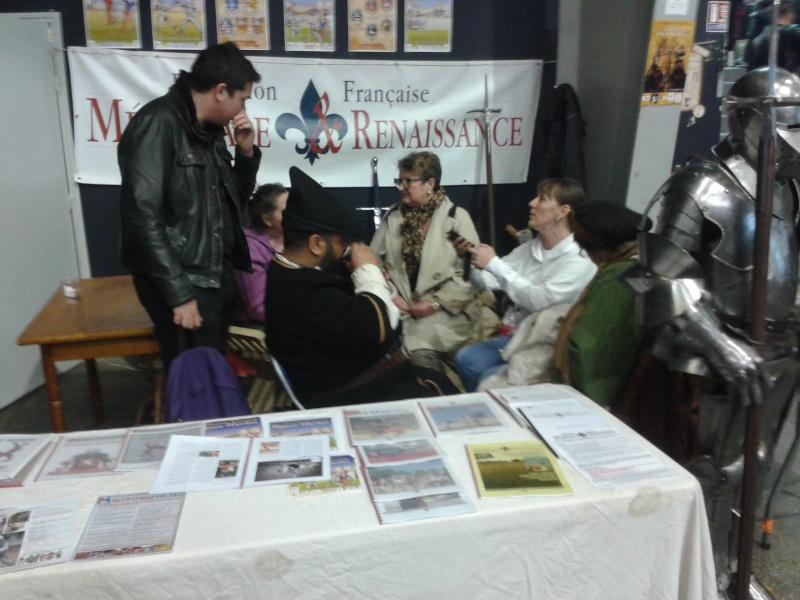 [11 et 12/04/2015] Marché de l'Histoire de Pontoise 510