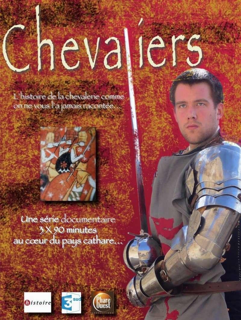 Documentaire télévisuel Cheval10