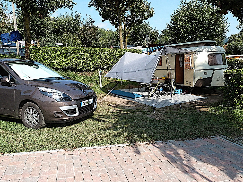 Camping Royal - Piémont - Italie P1070011