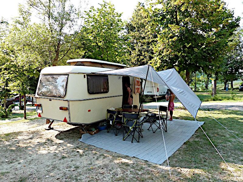 "Camping ""le Fonti"" - Piémont - Italie P1070113"