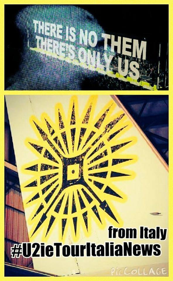 """Live Nation: """"No gruppi di apertura nell'U2ieTour"""" 11251510"""