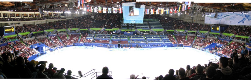 Prove per l'U2ieTour al Vancouver's Pacific Coliseum? Aaa10