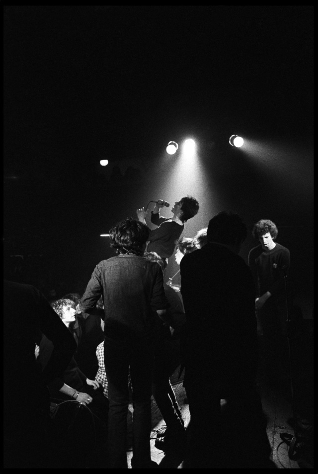 EARLY DAYS TOUR - IRISH SHOWS 1976-1978 (Parte 2) Foto_210