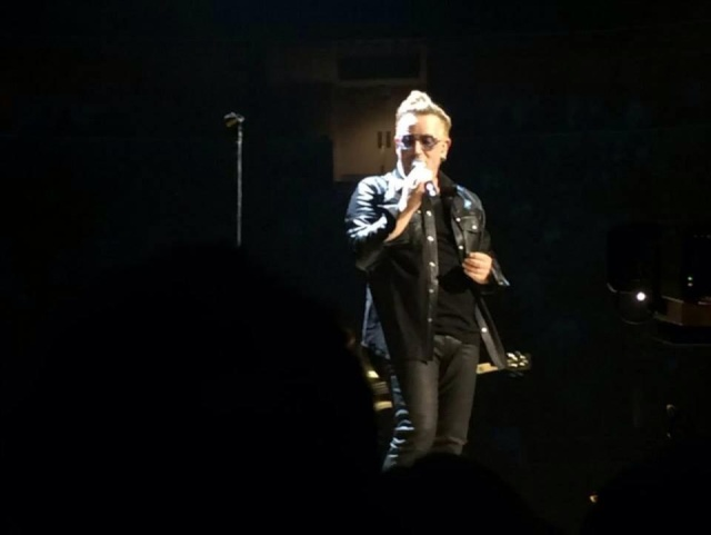 [#U2ieTour - San Jose 1 - 18 Maggio 2015] Setlist, Foto e Video S310