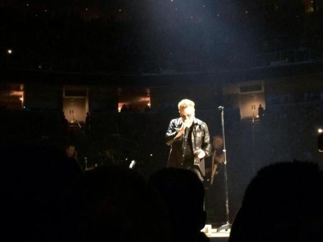 [#U2ieTour - San Jose 1 - 18 Maggio 2015] Setlist, Foto e Video S410