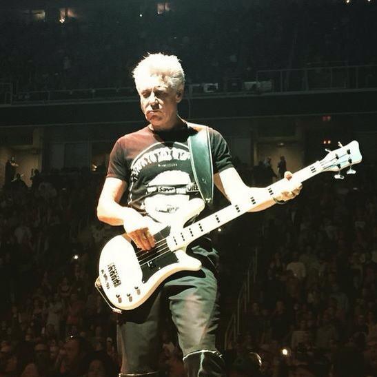 [#U2ieTour - San Jose 1 - 18 Maggio 2015] Setlist, Foto e Video S510