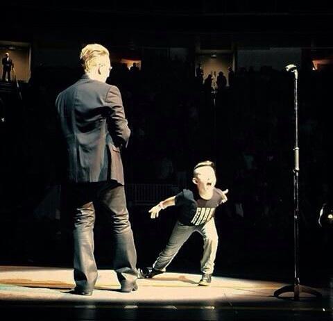 [#U2ieTour - San Jose 2 - 19 Maggio 2015] Setlist, Foto e Video U2san10