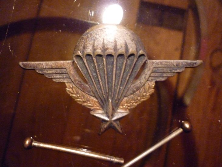 un brevet para de 1947 P1350910