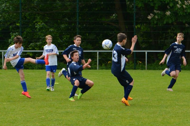 6.Spieltag. BaWa - JSG Niederzissen II 1:1 (1:0) D2015014