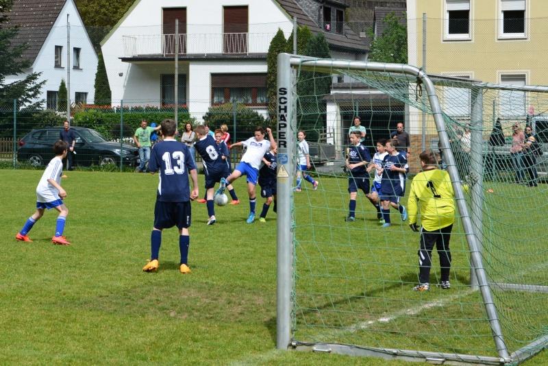 6.Spieltag. BaWa - JSG Niederzissen II 1:1 (1:0) D2015022