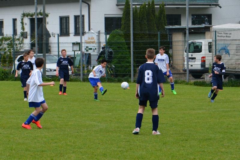 6.Spieltag. BaWa - JSG Niederzissen II 1:1 (1:0) D2015023
