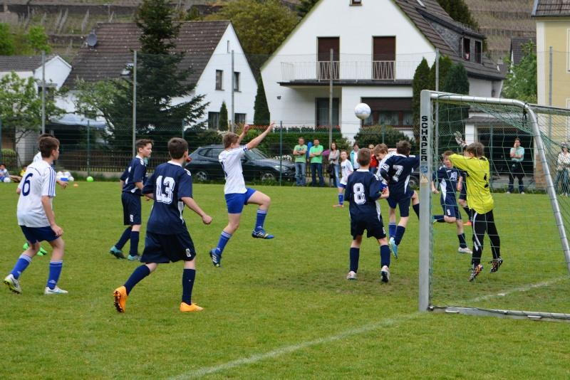 6.Spieltag. BaWa - JSG Niederzissen II 1:1 (1:0) D2015026