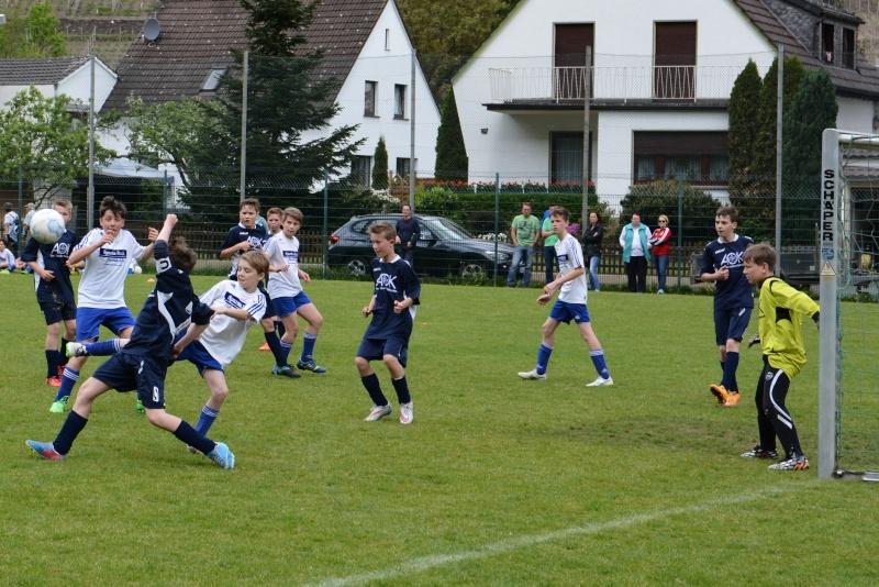 6.Spieltag. BaWa - JSG Niederzissen II 1:1 (1:0) D2015029