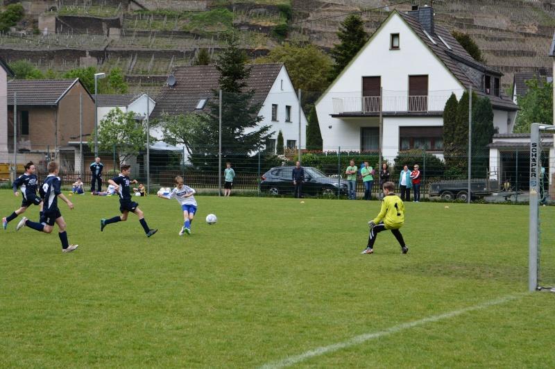 6.Spieltag. BaWa - JSG Niederzissen II 1:1 (1:0) D2015030