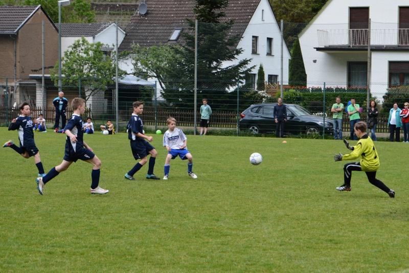 6.Spieltag. BaWa - JSG Niederzissen II 1:1 (1:0) D2015031
