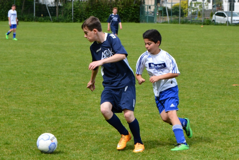 6.Spieltag. BaWa - JSG Niederzissen II 1:1 (1:0) D2015032
