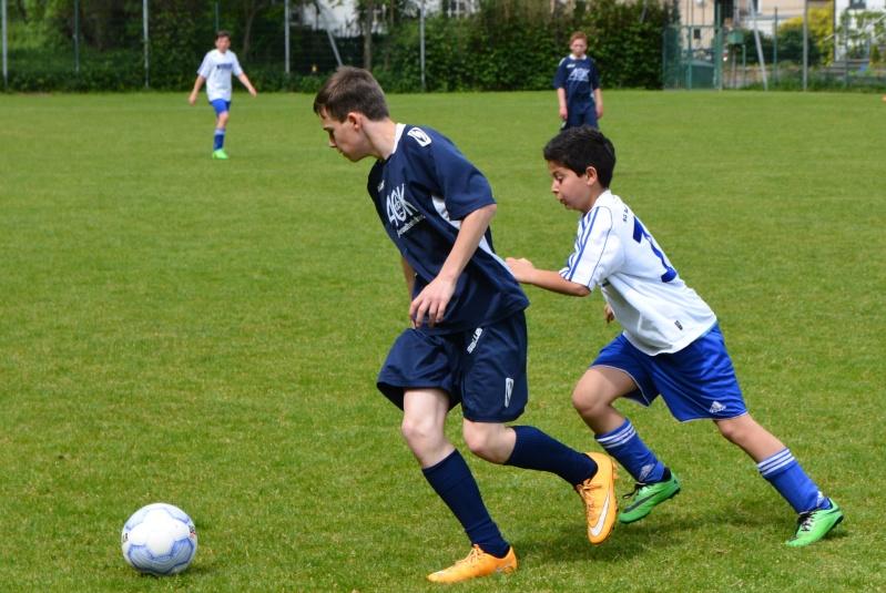 6.Spieltag. BaWa - JSG Niederzissen II 1:1 (1:0) D2015033