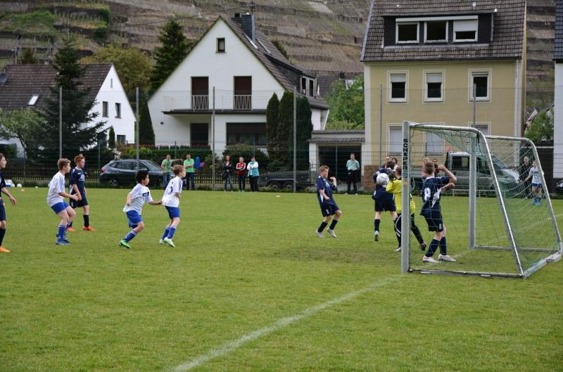 6.Spieltag. BaWa - JSG Niederzissen II 1:1 (1:0) D2015035