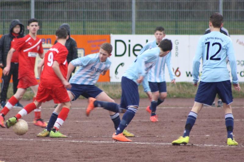 15.Spiel: TuS Rot-Weiß Koblenz II - SG BAWA 0:6 (0:4) Img_3912