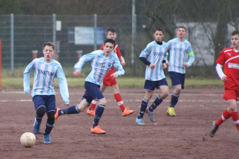 15.Spiel: TuS Rot-Weiß Koblenz II - SG BAWA 0:6 (0:4) Img_3913