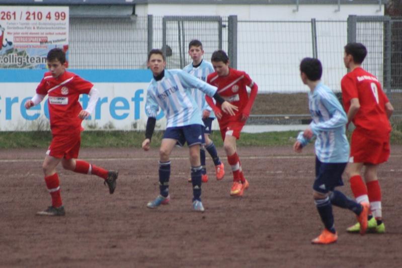 15.Spiel: TuS Rot-Weiß Koblenz II - SG BAWA 0:6 (0:4) Img_3916