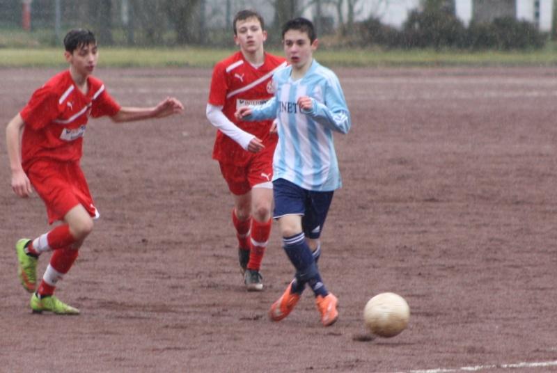 15.Spiel: TuS Rot-Weiß Koblenz II - SG BAWA 0:6 (0:4) Img_3920