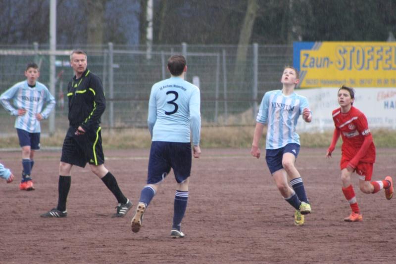 15.Spiel: TuS Rot-Weiß Koblenz II - SG BAWA 0:6 (0:4) Img_3921