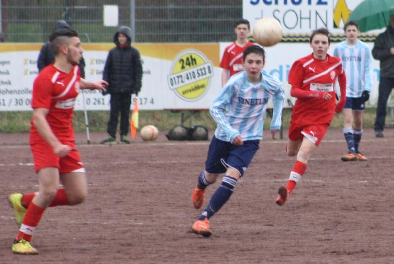 15.Spiel: TuS Rot-Weiß Koblenz II - SG BAWA 0:6 (0:4) Img_3924