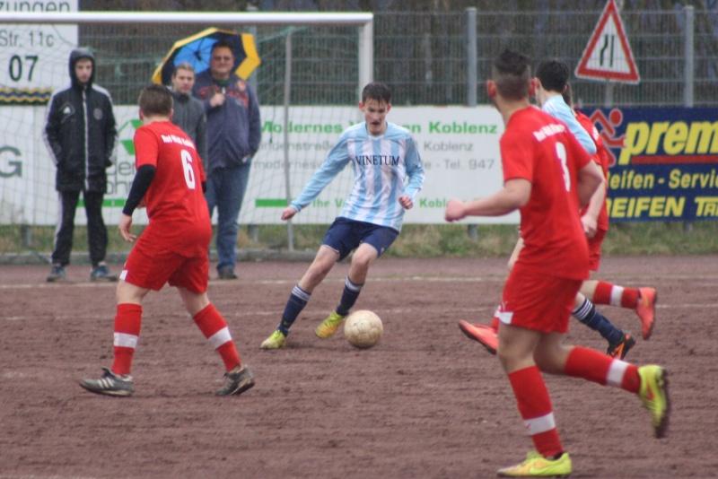 15.Spiel: TuS Rot-Weiß Koblenz II - SG BAWA 0:6 (0:4) Img_4012