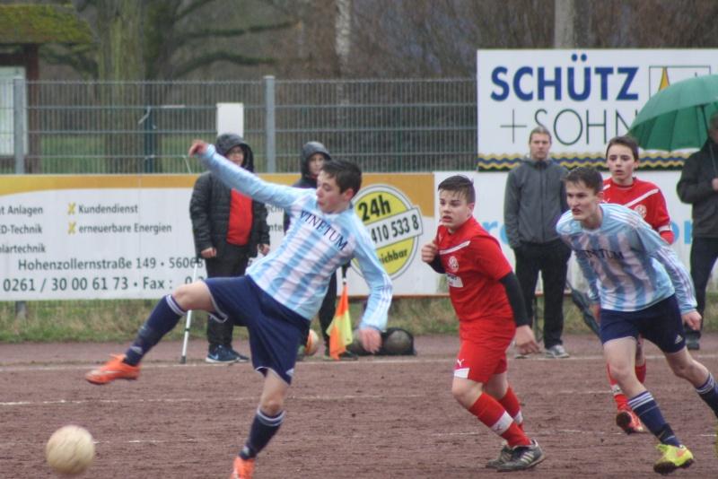 15.Spiel: TuS Rot-Weiß Koblenz II - SG BAWA 0:6 (0:4) Img_4014