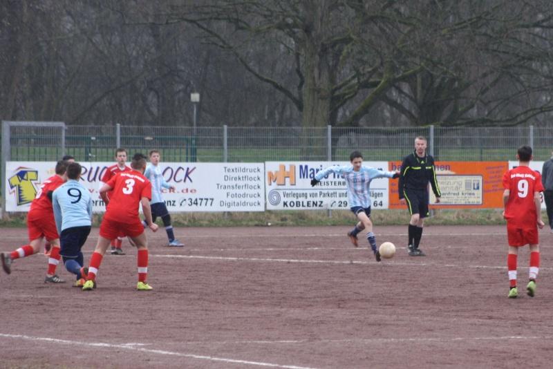 15.Spiel: TuS Rot-Weiß Koblenz II - SG BAWA 0:6 (0:4) Img_4017