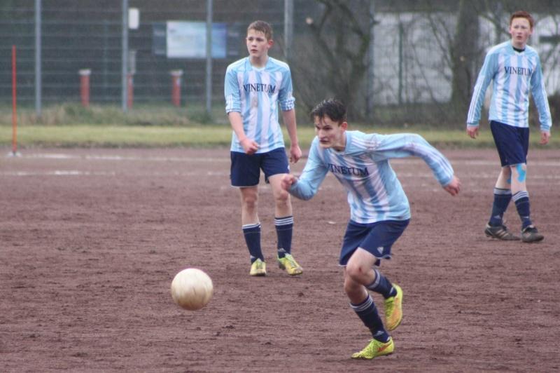 15.Spiel: TuS Rot-Weiß Koblenz II - SG BAWA 0:6 (0:4) Img_4018